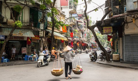 Best of Inspirational Ideas about Hanoi Street Photos