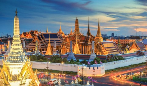 Thailand Travel Guide 2020-2021