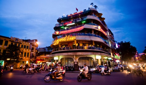 Top 10 authentic things to do in Hanoi – Discover the real Hanoi!